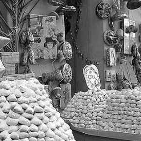 Γιορτές στην παλιά Αθήνα: 10 νοσταλγικέςφωτογραφίες