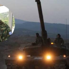 Ο Καταδρομέας τ.Α/ΓΕΣ Στρατηγός Τσέλιος σε μια κατάθεση ψυχής δηλώνει : Ο Έβρος είναι«Απόρθητος»