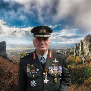 Ο Καταδρομέας τ.Α/ΓΕΣ Στρατηγός Τσέλιος ξεσπά …Δεν ανέχομαι την απαξίωση του ΈλληναΜαχητή!