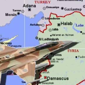 ΕΚΤΑΚΤΟ: H ισραηλινή Αεροπορία βομβάρδισε το διεθνές αερδρόμιο της Δαμασκού (Δείτε βίντεο &φωτογραφίες)