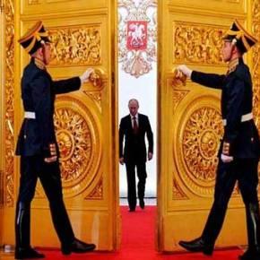 Συγκλονιστική ομιλία Β.Πούτιν κατά της Δύσης: «Θέλουν να διαλύσουν την Ρωσία αλλά θα έχουν την τύχη τουΑ.Χίτλερ»!