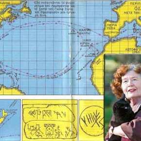 Το πραγματικό ταξίδι του Οδυσσέα. Γιατί μας τοέκρυψαν;