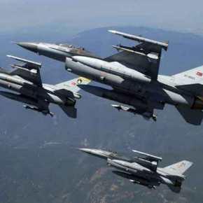 Το θράσος των Τούρκων δεν έχει όρια…Πάλι διαμαρτύρονται για τον εγκλωβισμό των Μαχητικώντους!