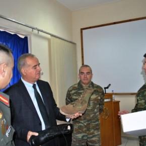 Νέα άρβυλα για τον Στρατό …made in Καλαμάτα! Πως ο ΥΦΕΘΑ νίκησε«συμφέροντα»
