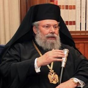 Αρχιεπίσκοπος: Δεν υπάρχει λύση όσο η Τουρκία μιλάει για «πραγματικότητες»