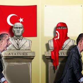 Ο Τουρκικός επεκτατισμός