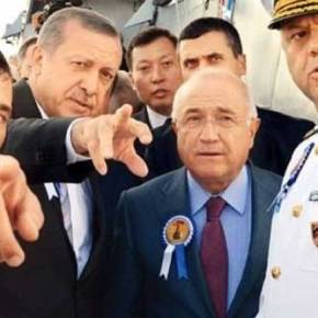 Ο Τούρκος Α/ΓΕΝ απειλεί με casus belli την Ελλάδα & μιλάει για «ζωτικά συμφέροντα» στοΑιγαίο
