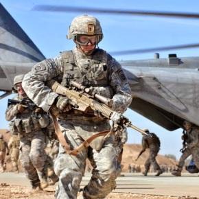 Το ΝΑΤΟ παίρνει θέσεις μάχης στην ανατολική Ευρώπη έναντι τηςΡωσίας