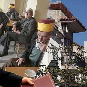 Ο Μεχμέτ και η μειονότητα εις τηνΘράκη