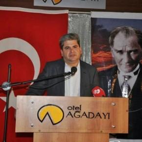 Ξεκίνησε η… σφαγή για χάρη των «αγαπημένων» μουσουλμάνων… Οι τούρκοι Ζεϊμπέκ, Καραγιουσούφ κατά του Ευρωβουλευτή Γλέζου… Αλέξη δεν έχεις να πειςκάτι;
