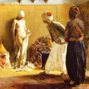 ΣΠΑΝΙΟ ΝΤΟΚΟΥΜΕΝΤΟ ΑΠΟ ΤΟ 1964: Ισλαμιστές πουλάνε γυναίκες σε σκλαβοπάζαρα τουσεξ!