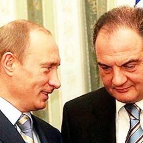 Σενάρια για πραξικόπημα… Ο Σκοτεινός ρόλος Μπαλτάκου και η Δράση Ξένων Μυστικών Υπηρεσιών… Ρωσική βοήθεια στον Ανακριτή, για το σχέδιο δολοφονίαςΚαραμανλή