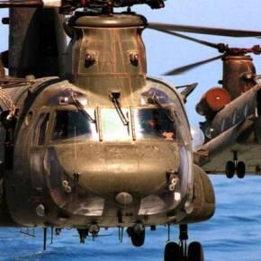 ΣΥΜΒΟΛΑΙΟ ΥΨΟΥΣ 150 ΕΚΑΤ. $ Δέκα Chinook CH-47D παίρνει η Α.Σ. -ΒΙΝΤΕΟ- Εγκρίθηκε η προμήθεια των μεταφορικών ελικοπτέρων από τιςΗΠΑ