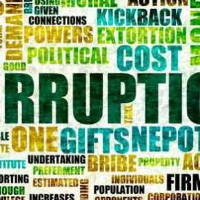 «Πρωταθλητές» στη διαφθορά… Γκρέκο & Τούρκομασκαρά