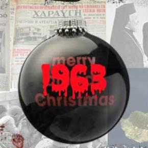 Tα ματωμένα Χριστούγεννα του 1963 της Τουρκανταρσίας, τα πρώτα Χριστούγεννα του 1974 στηνπροσφυγιά…