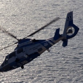 Γιατί απέχουν τα 6 ελικόπτερα Dauphin του ΛΣ από επιχειρήσεις διάσωσης; 50 εκατομμύριακόστισαν