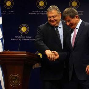 Ελληνοτουρκική συνάντηση στην Αθήνα: Χαμηλέςπροσδοκίες