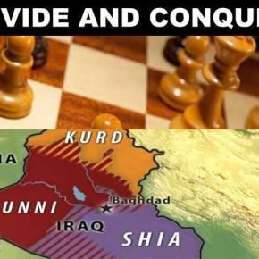 Το Ιράκ θα τριχοτομηθεί μετά την ήττα τωντζιχαντιστών