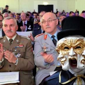 Η Τουρκία παζαρεύεται την ένταξη στην ΕΕ ως ανάχωμα στην Ρωσία και την ΜέσηΑνατολή