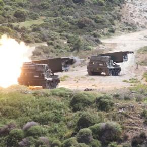 Πυροβολικό Ε.Σ: Παρόν & μέλλον Ελληνικό και το Τουρκικικό πυροβολικό.Λεπτομερής ανάλυση.