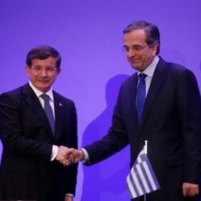 Το Αιγαίο δεν είναι για αντιπαροχή! Οι αλήθειες για την «ελληνοτουρκικήσυνεργασία»