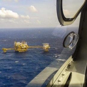 Η Αλβανία ψάχνει πετρέλαιο βόρεια τηςΚέρκυρας