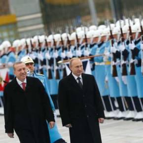 Η εύθραυστη συμμαχία των «δύο μοναχικών» και το ρωσικόαδιέξοδο