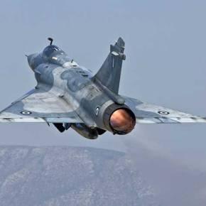 Mirage 2000EGM: Αδύναμος κρίκος ή αξιόμαχος εταίρος στη μαχητική ικανότητα τηςΠΑ;