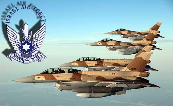 f16-aeroporia-Israel
