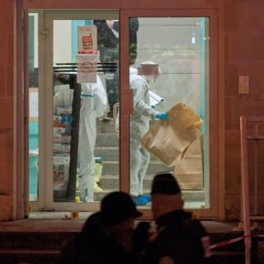 Τζιχαντιστής μπήκε οπλισμένος σε αστυνομικό τμήμα στη Γαλλία και τραυμάτισεαστυνομικούς