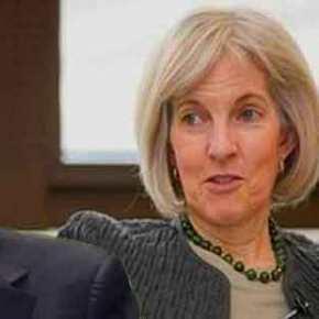 Τρομακτική παραδοχή από την πρώην διευθύντρια του ΔΝΤ: «Μπορούσαμε να είχαμε διαγράψει το ελληνικό χρέος το2010»!