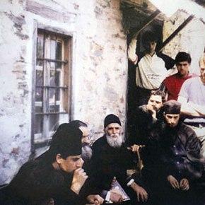 Το εκκλησάκι του Γέροντα Παϊσιου στηνΑλεξανδρούπολη