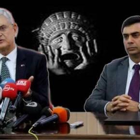 Τουρκία: Παράνομη η εξόρυξη πετρελαίου από τουςΚύπριους