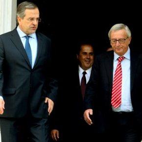 Το πακέτο Γιούνκερ σηματοδοτεί τη στροφή της ΕΕ στην ανάπτυξη, εκτιμά ο ΑντώνηςΣαμαράς