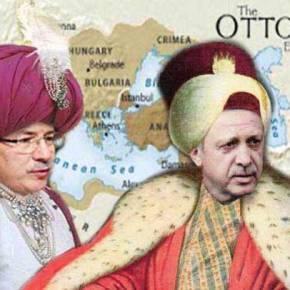 Νεοοθωμανισμός και Ελλάδα