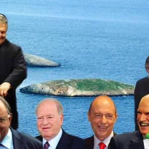 «Προκαλούν» οι Έλληνες ψαράδες λένε οι Τούρκοι …Τελικά τι γίνεται σταΊμια;