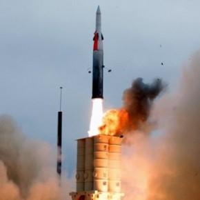Επιβεβαίωση του Pentapostagma.gr για τον «άγνωστο» πύραυλο που αναστάτωσε Κύπρο καιΕλλάδα