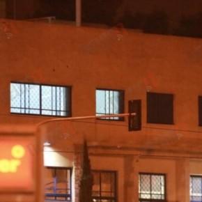 «Γάζωσαν» με καλάσνικοφ την πρεσβεία τουΙσραήλ