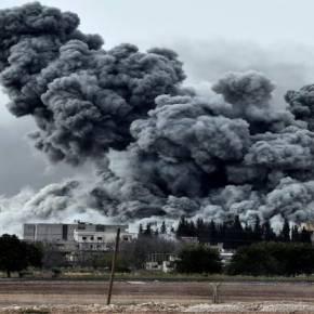 Ολοκληρωτική ήττα των ισλαμιστών στην Κομπάνι – Οι Κούρδοι ελέγχουν το 90% της πόλης(vid)