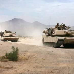 Εξοπλιστική συμφωνία 3 δισ. δολ. ανάμεσα σε ΗΠΑ καιΙράκ