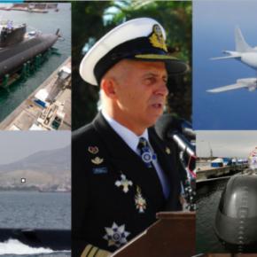 Αυτό είναι το «νέο» Πολεμικό Ναυτικό! Τι ανακοίνωσε ο Α/ΓΕΝ από την Σχολή ΝαυτικώνΔοκίμων