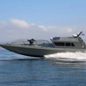 ΔΩΡΕΑ ΕΛΛΗΝΙΚΟΥ ΟΜΙΛΟΥ – Η Ελλάδα που αντιστέκεται: Ναυπηγήθηκε προηγμένο σκάφος ειδικών δυνάμεων αντί για τις αμερικανικές«μαούνες»