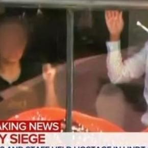 Γυναίκα όμηρος στο Σίδνεϊ: «Η Αυστραλία δέχεται επίθεση από το ΙσλαμικόΚράτος»