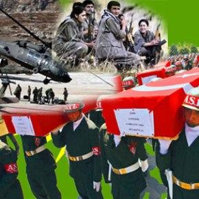 Οι Κούρδοι προειδοποιούν την Τουρκία ότι θα μεταφέρουν τον πόλεμο στο έδαφόςτης!