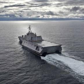 Πλοίο Παράκτιας Μάχης: Η επιβεβαίωση μιας προδιαγεγραμμένης αποτυχίας