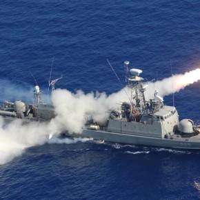 «Εφ' όπλου λόγχη» τίθεται το Ναυτικό και ενισχύεται με νέασκάφη