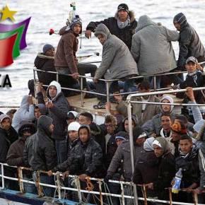 """ΣΥΡΙΖΑ: Περίεργη """"προτεραιότητα"""" στην λαθρομετανάστευση"""