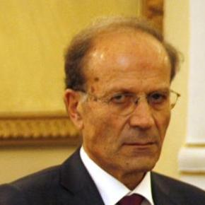 ΟΡΚΙΖΕΤΑΙ ΑΥΡΙΟ Ο πρόεδρος του ΑΠ, Μιχάλης Θεοχαρίδης, υπηρεσιακός υπουργόςΕσωτερικών