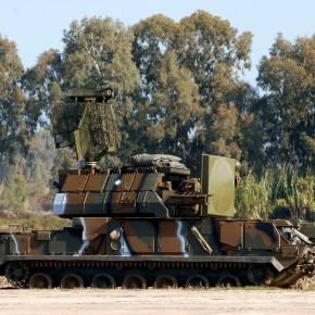 FOS για τα αντιαεροπορικά συστήματα TOR-M1 καιΟSA-AKM