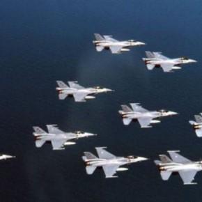 Ακόμη πιο επιθετικοί κανόνες εμπλοκής για τους Τούρκους πιλότους! Τι διαταγέςέχουν
